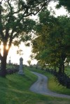 Antietam Sunset