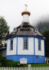 Russian Orthodox Church Juneau